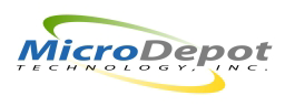 Micro Depot Technology, Inc.
